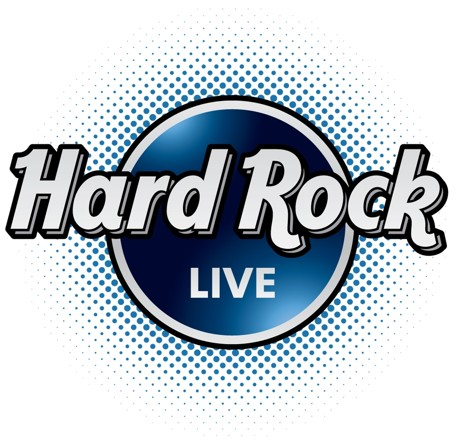 Logo Hard Rock Live